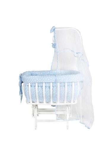 POKY Divonette Erkek Bebek Kapüşonlu Style Baskılı 2 Li Penye Takımı 6428 divonette6428-poky Mavi